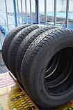 Летние шины б/у 155/70 R13 Continental, комплект, фото 6