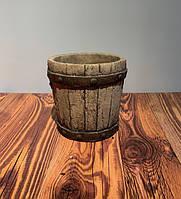Кашпо декоративное керамика 2655