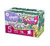 Подгузники Bella Happy 5 Mega Pack (12-25 кг) 116 шт