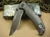 Нож тактический Strider Knives U.S.A. Титановое покрытие. , фото 2