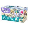 Подгузники детские Bella Happy 6 Mega Pack Junior Extra (16+ кг) 108 шт