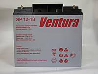 Акумулятор Ventura GP 12-18