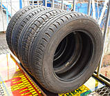 Летние шины б/у 155/70 R13 Nokian i3, 6-7 мм, комплект, фото 4
