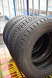 Летние шины б/у 155/70 R13 Nokian i3, 6-7 мм, комплект, фото 5