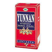 Чай черный листовой китайский юньнань Zas - 250 г