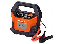 Пуско-зарядний пристрій (12В, 18А) Sturm BC12300