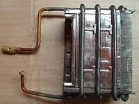 Теплообменник для газовой колонки Дион JSD 14