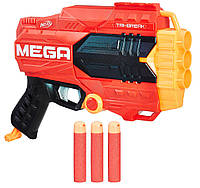 Бластер Tri-Break, N-Strike MEGA, Nerf