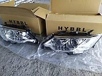 ФАРЫ Toyota CAMRY 55 2015- ГАЛОГЕН