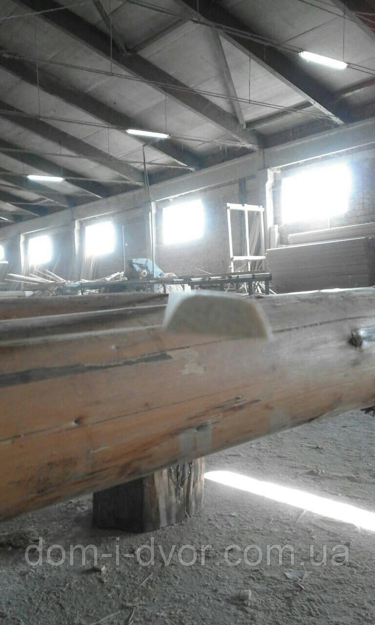 Притворная Планка(смерека,ель) 30* 7*2000-3000мм Нащельник,багет