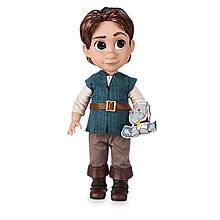 Кукла аниматор Флинн Райдер Disney Animators´ Collection Flynn Doll