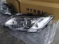 ФАРЫ Toyota CAMRY 55 2015- XENON