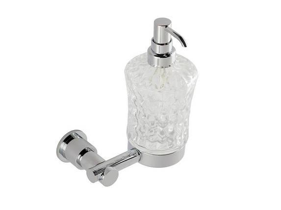 Дозатор для жидкого мыла KUGU Eva 114, фото 2