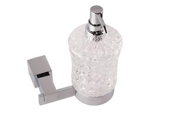 Дозатор для жидкого мыла KUGU С5 514, фото 2