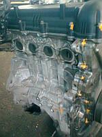 Мотор (двигатель) Kia Cerato 1.6i G4FC
