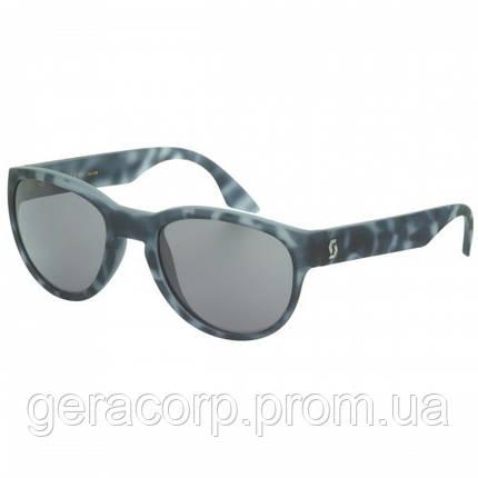 Спортивные очки SCOTT SWAY grey matt/black grey, фото 2