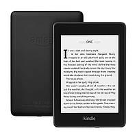 Электронная книга Amazon Kindle Paperwhite 2019, 10 поколение черная. Водонепроницаемая, фото 1