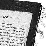 Электронная книга Amazon Kindle Paperwhite 2019, 10 поколение черная. Водонепроницаемая, фото 2