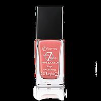 Лак для ногтей Flormar 007 Dusty rose 8 мл (2739307)