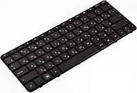 Клавиатура для ноутбука  HP NM1 черная с кирилицей