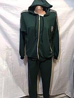 Спортивний костюм жіночий (р. 50-58) купити оптом