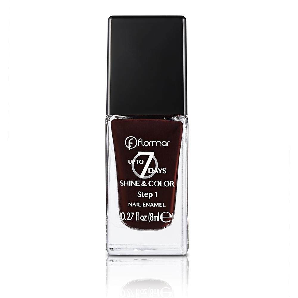 Лак для ногтей Flormar 023 Under the influence 8 мл (2739323)