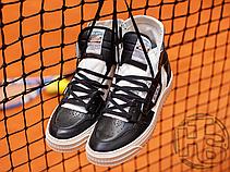 Мужские кроссовки Off-White Off-Court Tumbled Navy White, фото 3