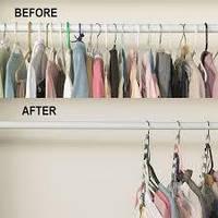 Wonder Hanger вішалка для одягу, фото 1