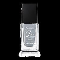 Лак для ногтей Flormar 025 Iron hand 8 мл (2739325)