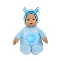 Кукла пупс музыкальная Baby Born Goodnight Lullaby Boy-Brown Eyes Realistic Baby Doll
