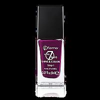 Лак для ногтей Flormar 011 Purple magnet 8 мл (2739311)
