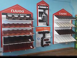Ruukki - Финская металлочерепица - сделай выбор!