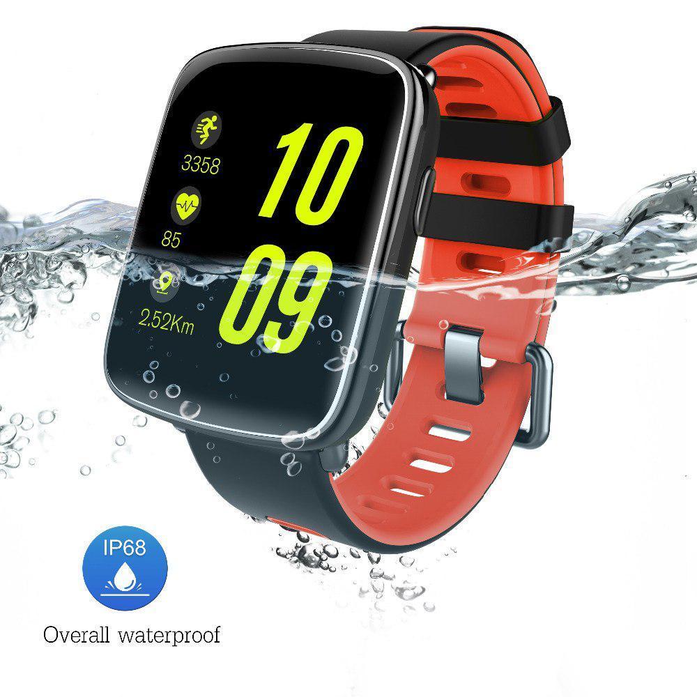 Смарт часы KingWear GV68