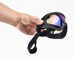 Тактические очки для Пейнтбола