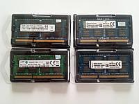 Новая оперативная память DDR3 8G  для ноутбука Гарантия