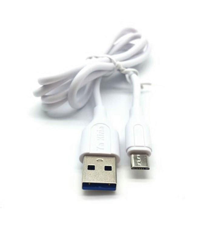 Кабель Micro USB Ya Kirin 115T