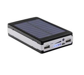 PowerBank на солнечных батареях Solar Power Bank 90000mAh