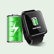 Смарт-часы ColMi M28 с цветным 1.3 дюймовым OLED экраном (Черные), фото 3