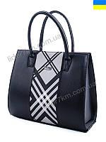 Женская сумка 31626 black WeLassie Одесса 7 км