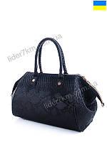 Женская сумка 31909 black WeLassie Одесса 7 км