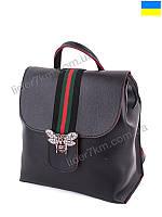Женская сумка 44726 black WeLassie Одесса 7 км