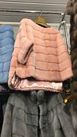 Норковый свитер, фото 1