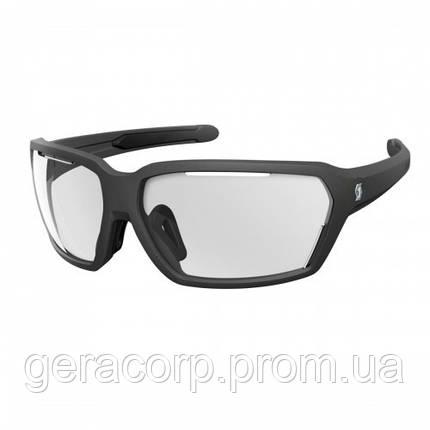 Спортивные очки SCOTT VECTOR black matt clear, фото 2