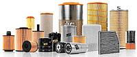 Фильтр топливный WF8300