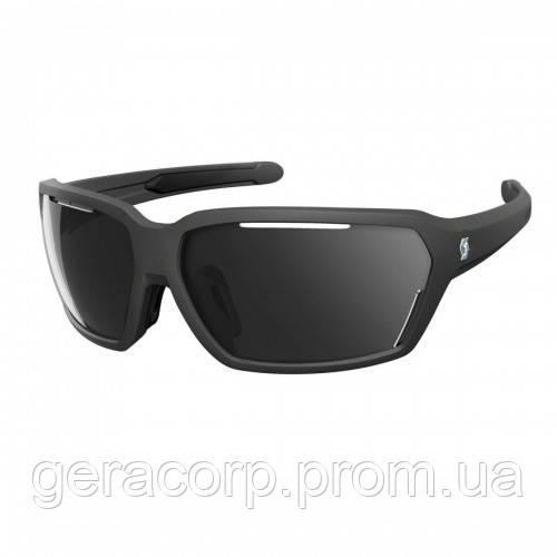 Спортивные очки SCOTT VECTOR  black matt grey