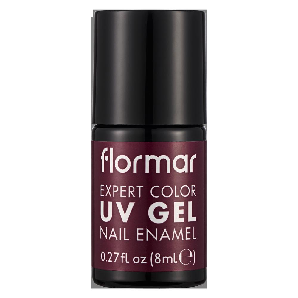 Гель-лак Flormar 18 Boysenberry jam 8 мл (2739068)