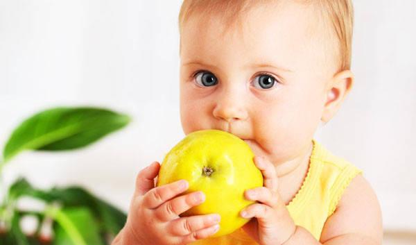 Как выбрать витаминные добавки для ребенка