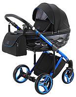 Дитяча коляска 2 в 1 Adamex Chantal Polar C10