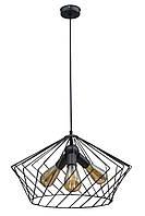 Светильник подвесной в стиле лофт NL 3329-3 MSK Electric