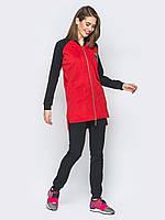 54ef3725 Куртка женская красная в категории спортивные костюмы в Украине ...